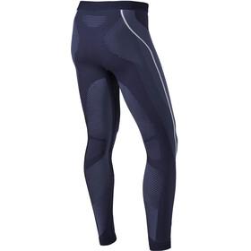 UYN Ambityon UW Long Pants Men Deep Blue/Avio/White